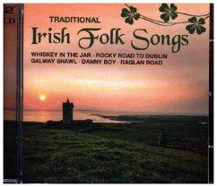 Traditional Irish Folk Songs - Diverse