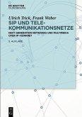SIP und Telekommunikationsnetze (eBook, ePUB)