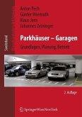 Parkhäuser - Garagen (eBook, PDF)