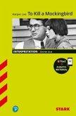Interpretationen Englisch - Lee: To Kill a Mockingbird