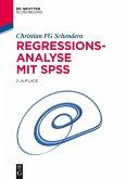 Regressionsanalyse mit SPSS (eBook, ePUB)