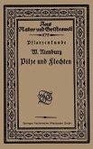 Pflanzenkunde Pilze und Flechten (eBook, PDF)