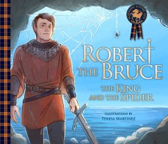 Robert the Bruce: The King and the Spider - MacPherson, Molly