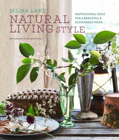 Natural Living Style - Lake, Selina