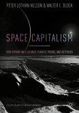 Space Capitalism (eBook, PDF)