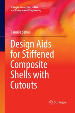 Design AIDS for Stiffened Composite Shells with...
