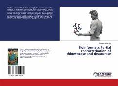 Bioinformatic Partial characterization of thioe...