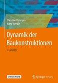 Dynamik der Baukonstruktionen (eBook, PDF)