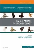 Theriogenology, an Issue of Veterinary Clinics of North America: Small Animal Practice, Volume 48-4