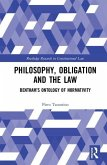 Philosophy, Obligation and the Law