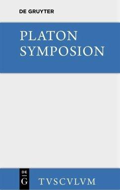 Symposion (eBook, PDF) - Platon