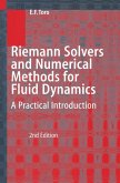 Riemann Solvers and Numerical Methods for Fluid Dynamics (eBook, PDF)