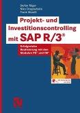 Projekt- und Investitionscontrolling mit SAP R/3® (eBook, PDF)
