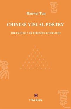 CHINESE VISUAL POETRY - Hanwei, Tan