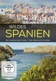 Wildes Spanien - Der mediterrane Süden / Der atlantische Norden