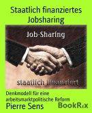 Staatlich finanziertes Jobsharing (eBook, ePUB)
