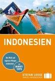 Stefan Loose Reiseführer Indonesien (eBook, PDF)