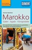 DuMont Reise-Taschenbuch Reiseführer Marokko, Der Süden mit Agadir (eBook, PDF)