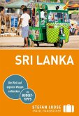 Stefan Loose Reiseführer Sri Lanka (eBook, PDF)