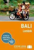 Stefan Loose Reiseführer Bali, Lombok (eBook, PDF)