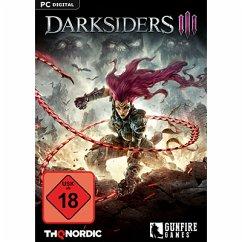 Darksiders III (Download für Windows)