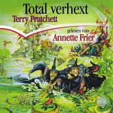 Total verhext (MP3-Download)