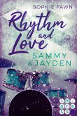 Rhythm and Love: Sammy und Jayden (eBook, ePUB)