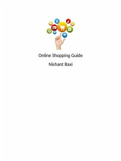 Online Shopping Guide (eBook, PDF)