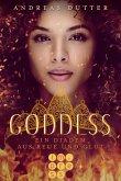 Ein Diadem aus Reue und Glut / Goddess Bd.1 (eBook, ePUB)