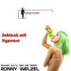 Schlank mit Hypnose Zuhause (MP3-Download)