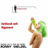 Schlank mit Hypnose Zuhause (MP3-Download)