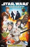 Helden der Galaxis / Star Wars Abenteuer Bd.2 (eBook, PDF)