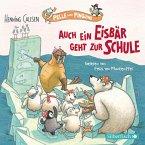 Auch ein Eisbär geht zur Schule (MP3-Download)