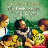 Die Henkerstochter und der Rat der Zwölf / Henkerstochter Bd.7 (MP3-Download)