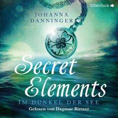 Im Dunkel der See / Secret Elements Bd.1 (MP3-Download) - Danninger, Johanna