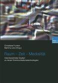 Raum - Zeit - Medialitat (eBook, PDF)