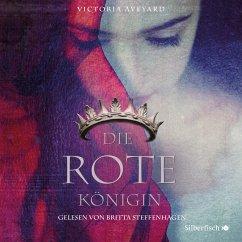 Die rote Königin / Die Farben des Blutes Bd.1 (MP3-Download) - Aveyard, Victoria
