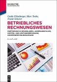 Betriebliches Rechnungswesen (eBook, ePUB)