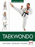 Taekwondo (Mängelexemplar)