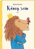 König sein (Mängelexemplar)