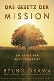 Das Gesetz der Mission (Mängelexemplar)