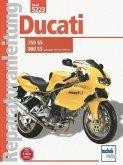 Ducati 750 SS / 900 SS ab Baujahr 1991 und 1998 (i.e.) (Mängelexemplar)