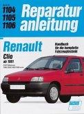 Renault Clio ab 1991 (Mängelexemplar)