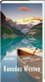 Lesereise Kanadas Westen (Mängelexemplar)
