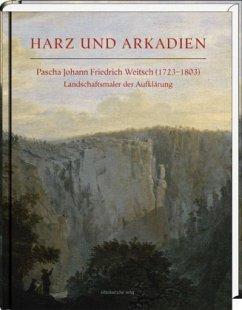 Harz und Arkadien (Mängelexemplar)