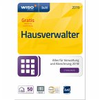WISO Hausverwalter 2019 Standard (Download für Windows)