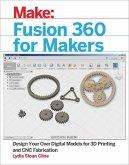 Fusion 360 for Makers (eBook, ePUB)