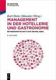 Management in der Hotellerie und Gastronomie (eBook, PDF)