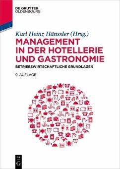 Management in der Hotellerie und Gastronomie (e...