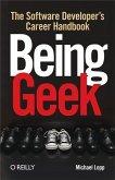 Being Geek (eBook, PDF)